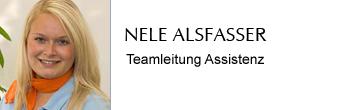 Nele Alsfasser